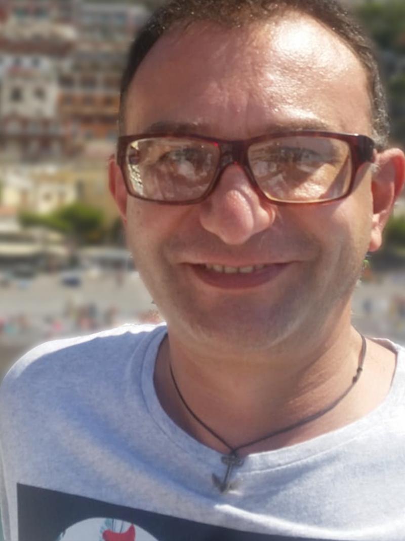 Gerardo Murano